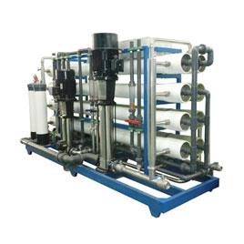 純化水純淨(jing)水設備