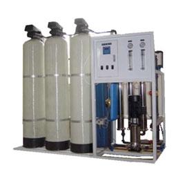 軟化水礦泉(quan)水設備