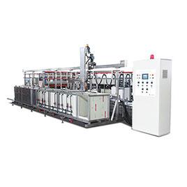 污水及廢氣(qi)處理設備